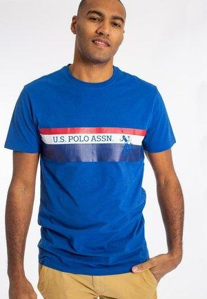 BAILOR - T-shirt med print - monaco blue