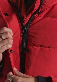Superdry - Winter jacket - high risk red - 3