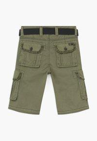 Cars Jeans - KIDS DURRAS - Cargobroek - olive - 1