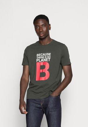 GREAT BALF MAN - T-shirt print - dark khaki