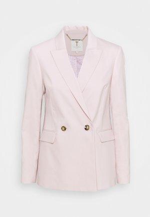 LUCJA - Sportovní sako - light pink