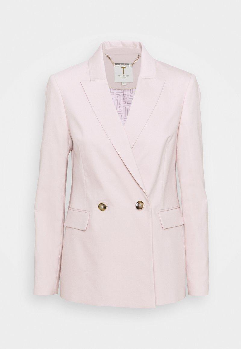 Ted Baker - LUCJA - Blazer - light pink