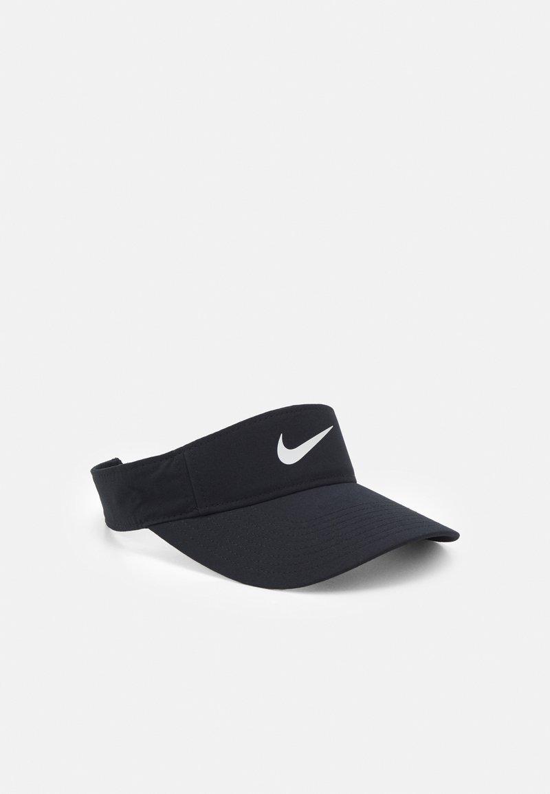 Nike Sportswear - VISOR UNISEX - Cap - black