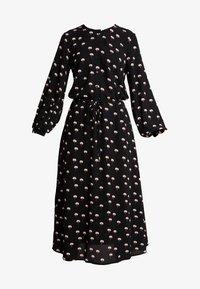 InWear - LEIGTHON DRESS - Shirt dress - multi-coloured - 4