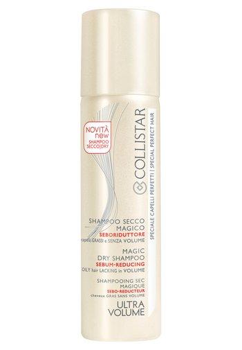 MAGIC DRY SHAMPOO SEBUM-REDUCING - Dry shampoo - -