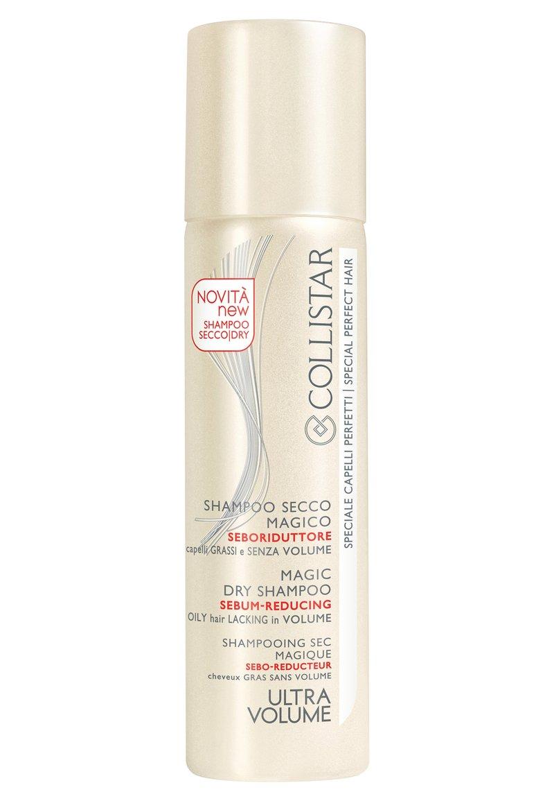 Collistar - MAGIC DRY SHAMPOO SEBUM-REDUCING - Dry shampoo - -