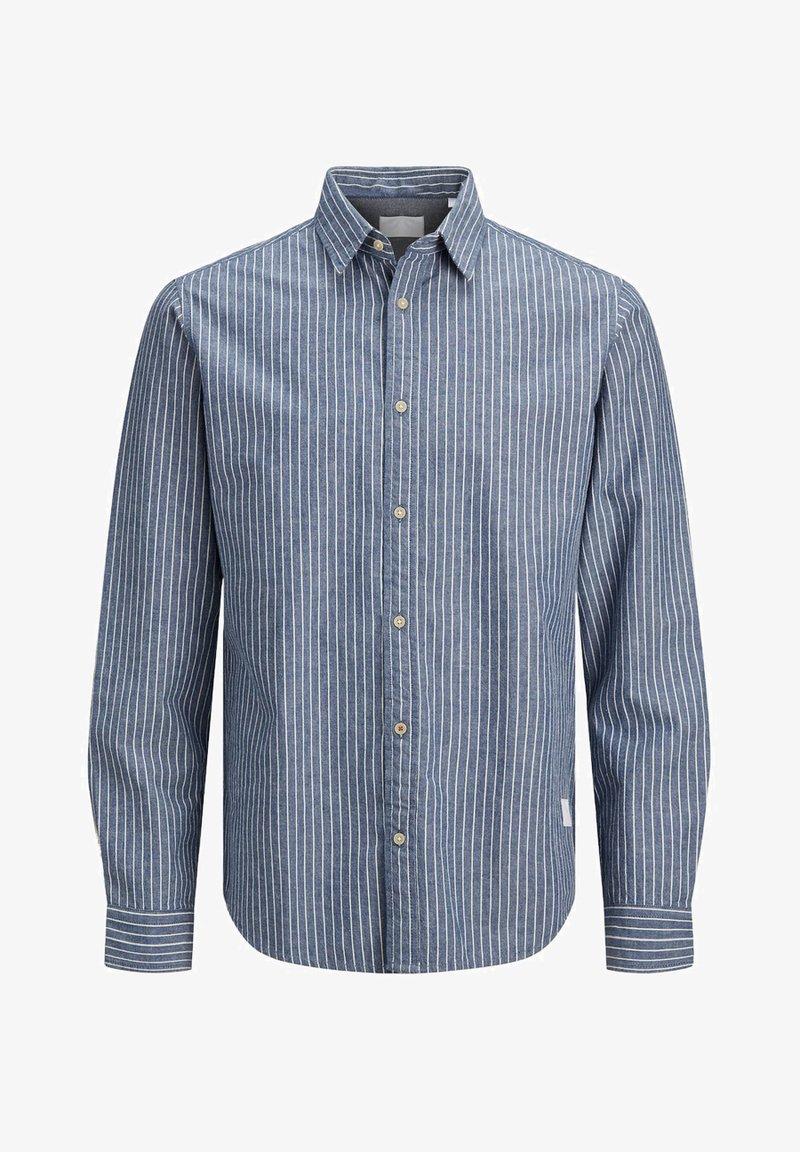 Jack & Jones Junior - Shirt - light blue