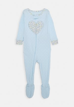 HEART - Pyjamas - blue