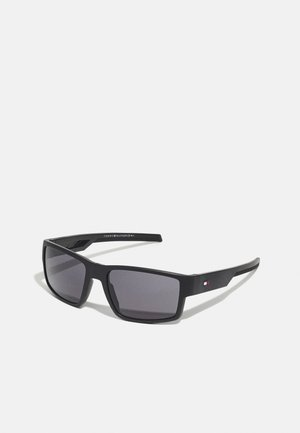 UNISEX - Sunglasses - matte black