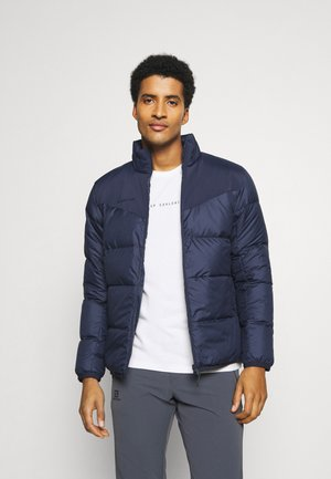 WHITEHORN - Down jacket - marine-marine