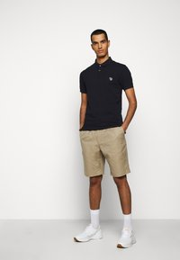 PS Paul Smith - MENS SLIM FIT - Poloshirt - dark blue - 1