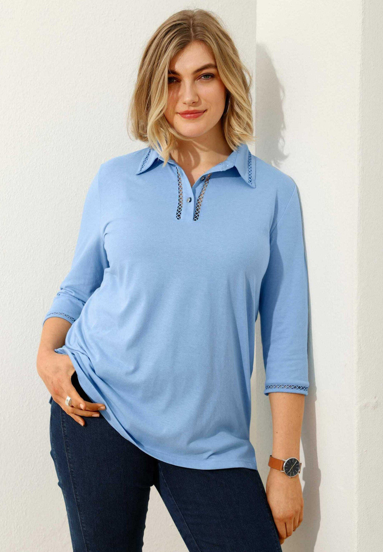 Damen POLOSHIRT - Poloshirt