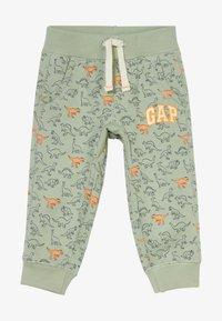GAP - GARCH - Kalhoty - desert sage - 2