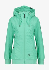 alife & kickin - Outdoor jacket - emerald - 5