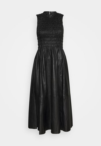 EXCLUSIVE DILONA - Day dress - black
