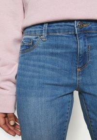 ONLY - ONLEMMI LIFE - Jeans Skinny Fit - medium blue denim - 5