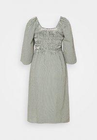 Vero Moda Tall - VMANNABELLE DRESS - Day dress - laurel wreath - 1
