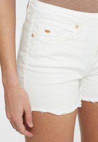 O'Neill - Denim shorts - white - 3