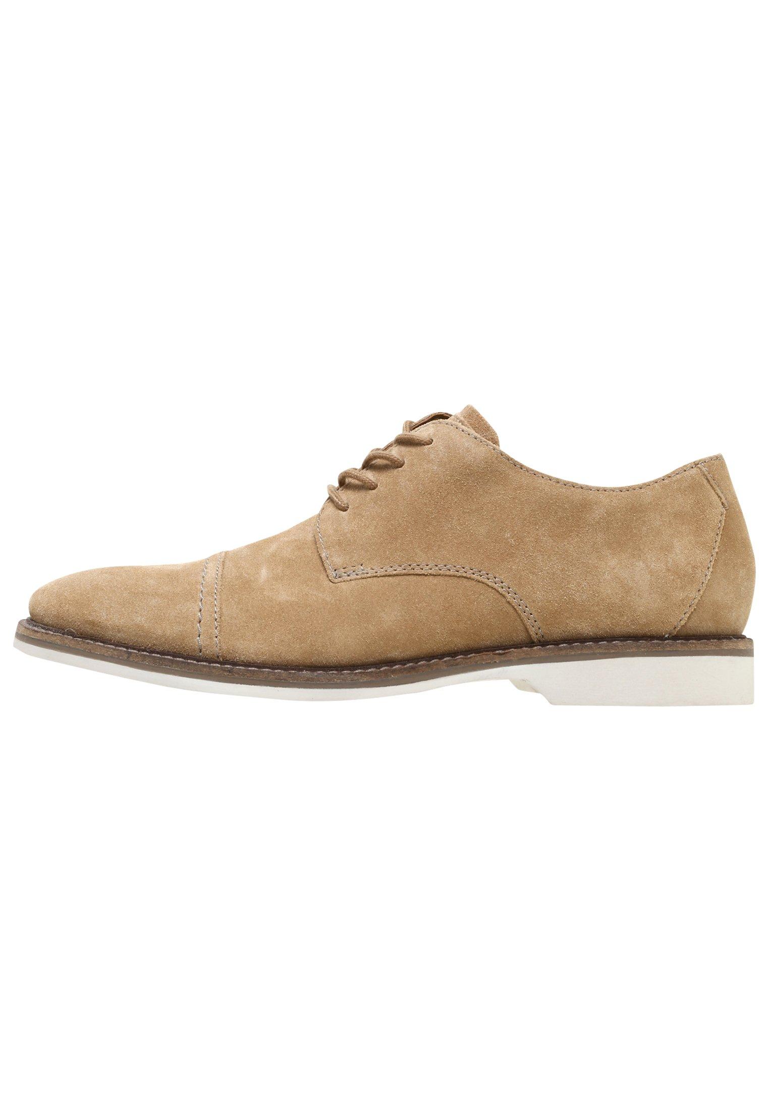 Homme ATTICUS CAP - Chaussures à lacets