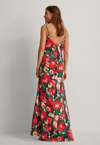 NA-KD - Maxi dress - multicolor - 1