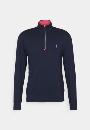 LONG SLEEVE - Top s dlouhým rukávem - french navy