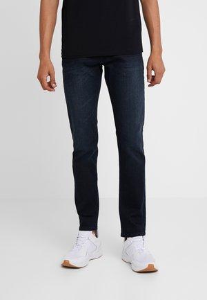 Jeans slim fit - denim blu