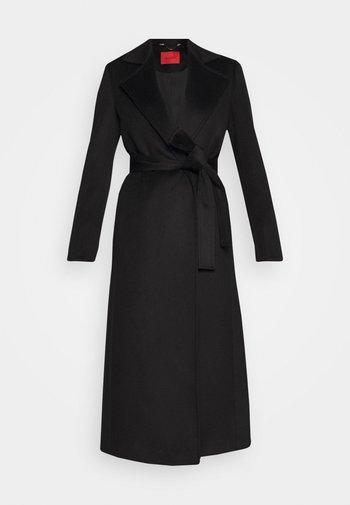 LONGRUN - Klassinen takki - black