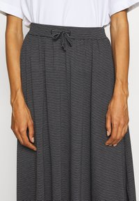 Opus - RENITA - A-line skirt - black - 4