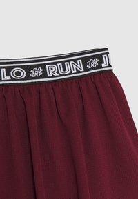 Molo - OLA - Sports shorts - sumak - 3