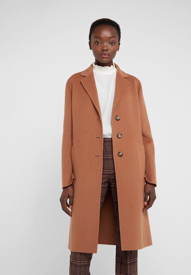BOCCA - Classic coat - taback