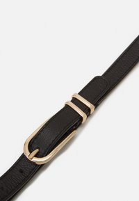 Zign - LEATHER - Belte - black - 3