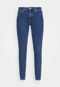 Tommy Hilfiger - COMO CHRIS - Jeans Skinny - blue denim - 4