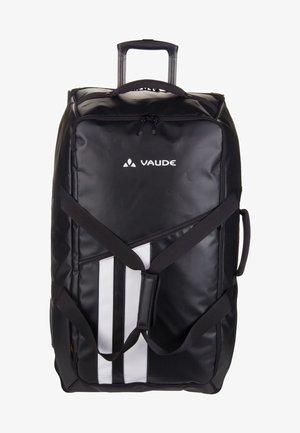 ROTUMA 90 - Wheeled suitcase - black