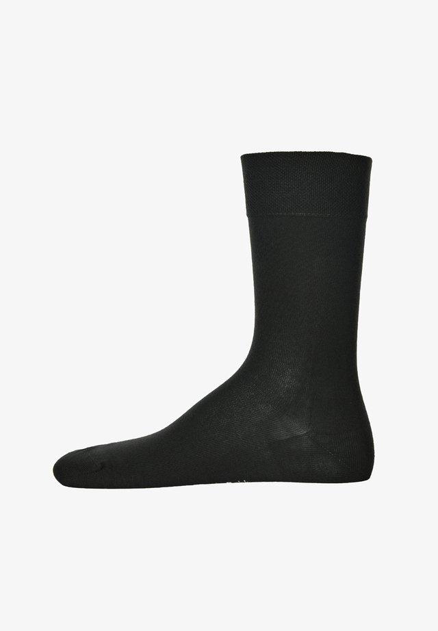 1 PAAR  - Socks - schwarz