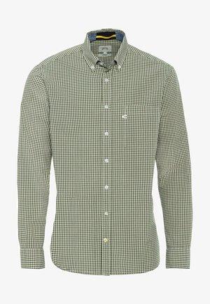 VICHYKARO - Overhemd - green