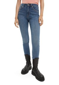 Scotch & Soda - HAUT - Jeans Skinny Fit - bathed in blue - 0