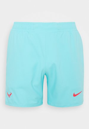 RAFAEL NADAL SHORT - Sports shorts - polarized blue/laser crimson
