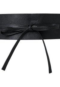 zero - Waist belt - black - 1