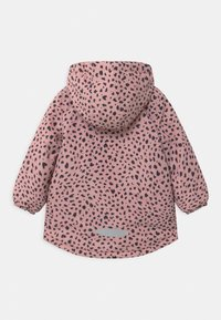 Lindex - MINI TASLON EBBA - Winterjas - dusty pink - 1