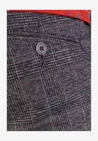 Gabbiano - Trousers - grey - 3