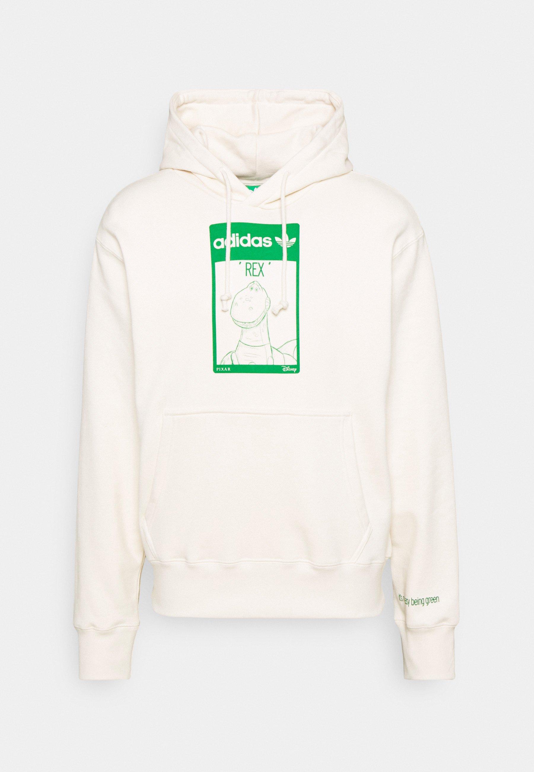 Women HOODIE REX UNISEX - Sweatshirt