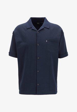 AVINO - Cardigan - dark blue