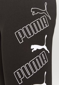 Puma - AMPLIFIED LEGGINGS - Punčochy - black - 5