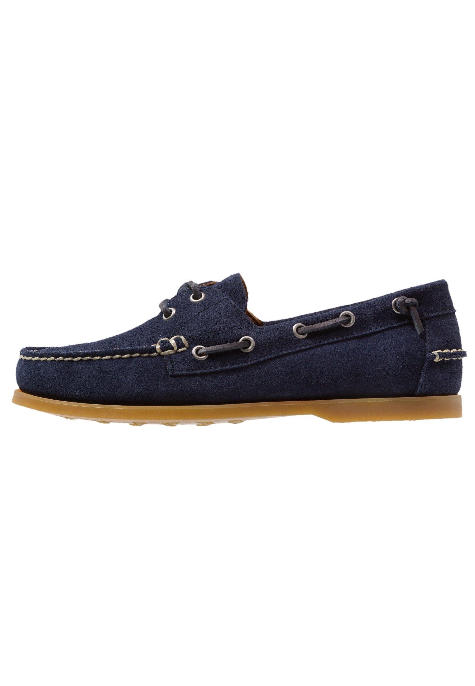 Homme MERTON - Chaussures bateau