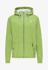 Schmuddelwedda - Waterproof jacket - grün - 4
