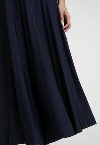 Anna Field Petite - Spódnica trapezowa - dark blue - 4