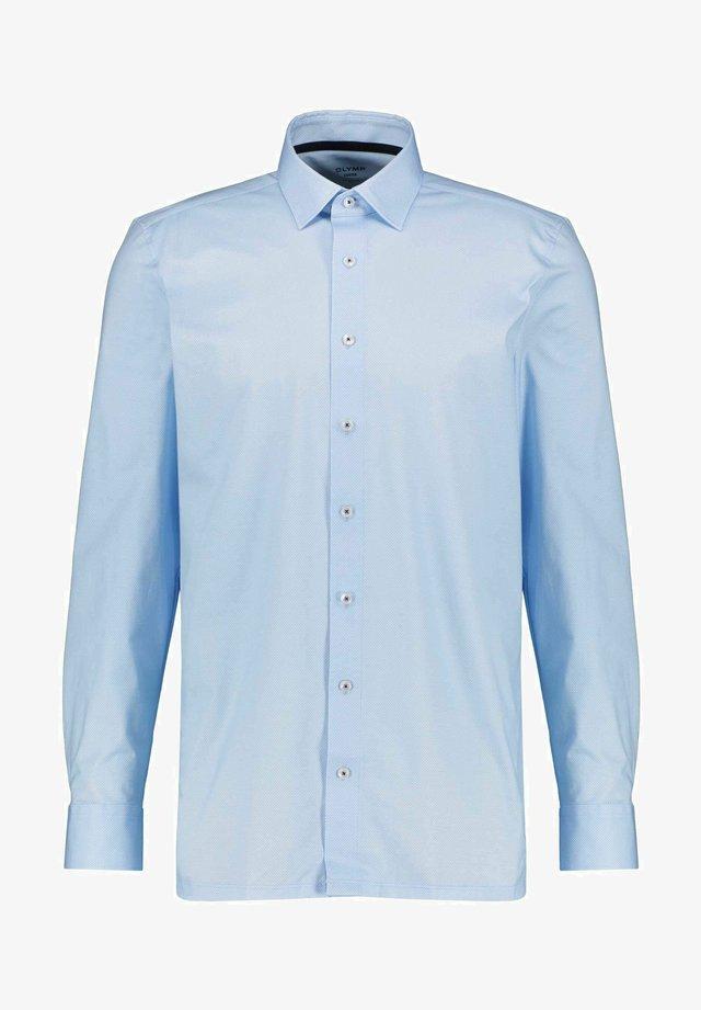 Overhemd - bleu