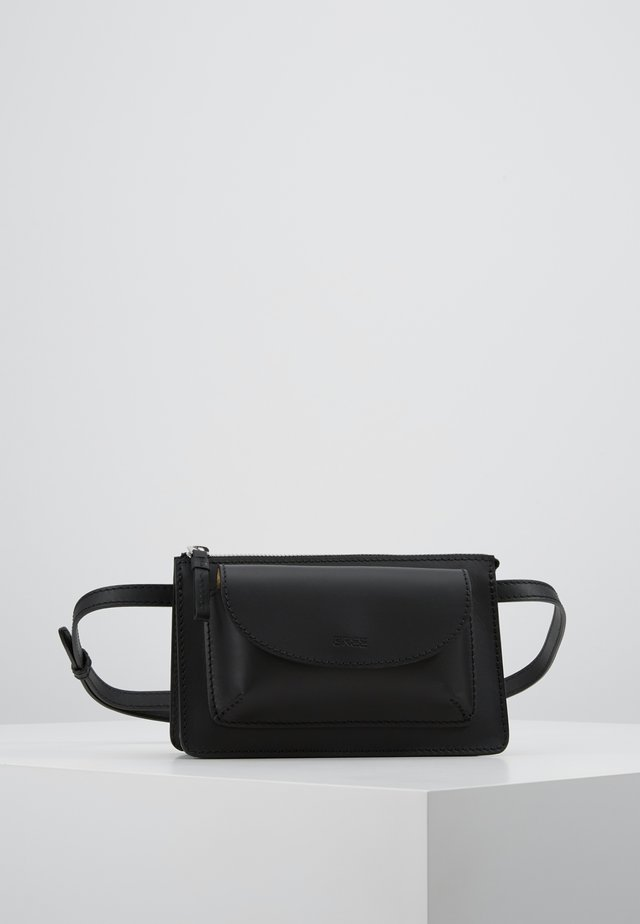 CAMBRIDGE BELTBAG - Heuptas - black