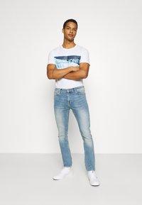 Dr.Denim - CHASE - Slim fit jeans - cadet light blue - 1