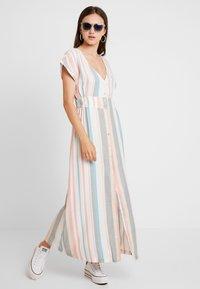Roxy - FURORLAGOON - Maxi dress - snow white - 2